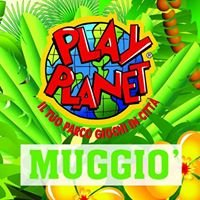 Play Planet Muggiò