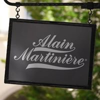Alain Martinière