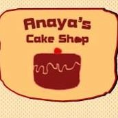 Anaya's Cake Shop