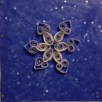 Quilling by Rob