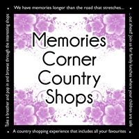 Memories Corner Country shops