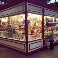 The Nut Shop Leeds