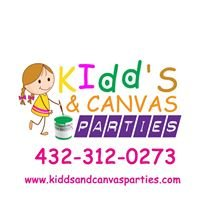 Kidd's & Canvas Parties
