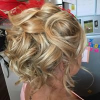 Bridal/Occasion hair by Lowri