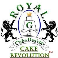 G Cake Revolution