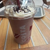 Costa Coffee, Park View Shopping Mall