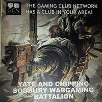 Yate and Chipping Sodbury Wargaming Battalion