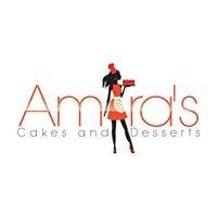 Amira's Cakes