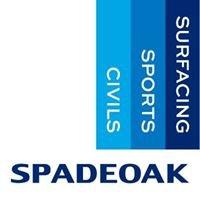 Spadeoak
