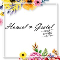 Hansel & Gretel Grandé