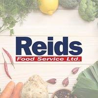 Reids Food Service Ltd