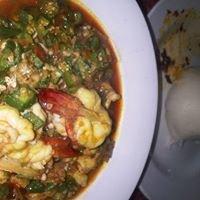 'De Nollywood Restaurant