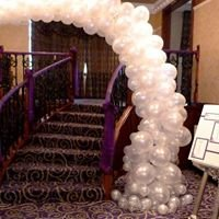 Ayrshire Wedding Balloons