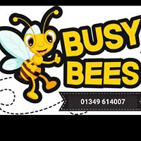 Busy Bees Play Cafe Dingwall