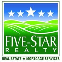 Five Star Realty & Mortgage Services