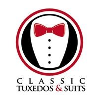 Classic Tuxedos and Suits