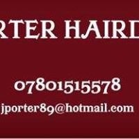 Josh Porter Hairdressing