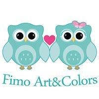 Fimo Art&Colors