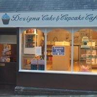 Designa Cake and Cupcake Cafe