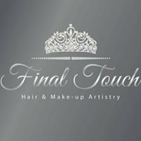 Final Touch Hair & Make-up Artistry