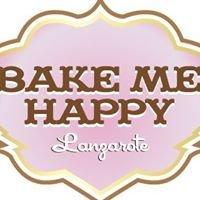 Bake Me Happy Lanzarote