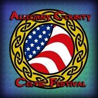 Allegany County Celtic Festival