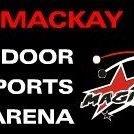Mackay Indoor Sports Arena