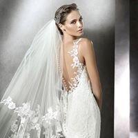 Mystique Bridal