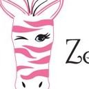 Pink Zebra Home - The Pink Sprinkle by Steiffany Ruth