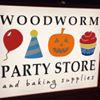 Woodworm Party Store