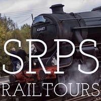 SRPS Railtours
