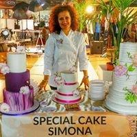 Special Cake Simona