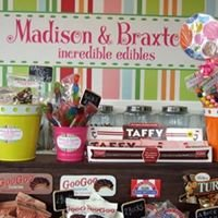 Madison & Braxton's Incredible Edibles