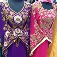 Amani's Henna and Abaya Boutique