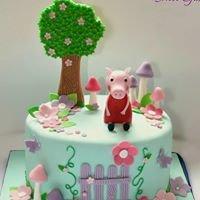 Sweet Gìu - Torte e cupcakes per eventi