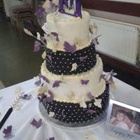 Oakleys bespoke cakes