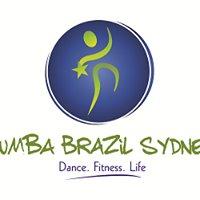 Zumba Brazil Sydney