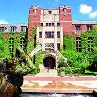University of Michigan Michigan League