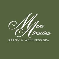 Mane Attraction Salon & Wellness Spa