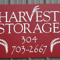 Harvest Storage & Seymour Properties