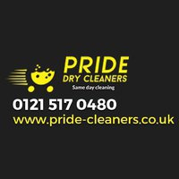 Pride Dry Cleaners