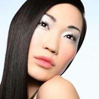 Geraldine Mouton Make-up Artist