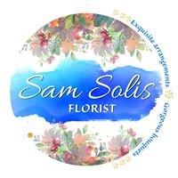 Sam Solis Florist