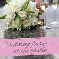 Wedding Fairytale at the Castle