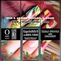 Organic Nails USA