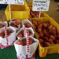 Harvest Time Farm Market & Pet Stuff