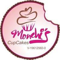 Monchi's Cupcakes