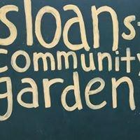 Sloan Street Community Garden Collaborative