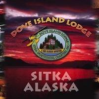 Dove Island Lodge- Luxury Alaskan Lodge