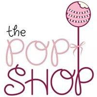 The Pop Shop - by Danielle Caesar